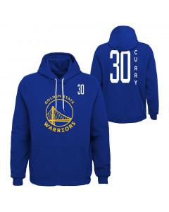 Stephen Curry 30 Golden State Warriors GOAT Kapuzenpullover Hoody
