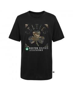 Jayson Tatum 0 Boston Celtics Top Graphic majica