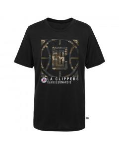 Kawhi Leonard 2 Los Angeles Clippers Top Graphic majica