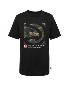 Trae Young 11 Atlanta Hawks Top Graphic T-Shirt