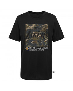 Anthony Davis 3 Los Angeles Lakers Top Graphic majica