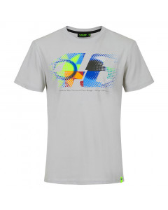 Valentino Rossi VR46 Sun and Moon T-Shirt