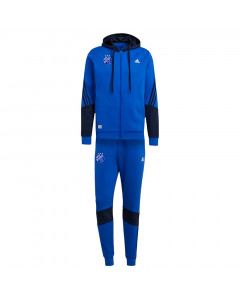 Dinamo Adidas Sportswear trenirka