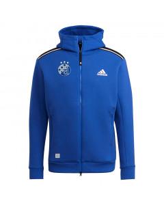 Dinamo Adidas Z.N.E. jopica s kapuco