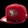 New Era 59FIFTY Mütze San Francisco 49ers