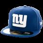 New Era 59FIFTY kapa New York Giants