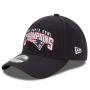 New Era 39THIRTY kapa New England Patriots Superbowl Champions 2015