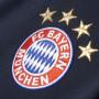 Bayern Adidas Jacke
