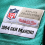 Dan Marino #13 Miami Dolphins 1984 Mitchell & Ness replika dres