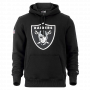New Era Team Logo jopica s kapuco Oakland Raiders