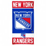 New York Rangers brisača 76x152