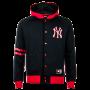 New York Yankees Majestic Athletic Artic majica sa kapuljačom