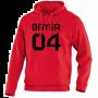 Bayer 04 Leverkusen Jako Kapuzenjacke