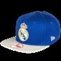 New Era 9FIFTY Mütze Real Madrid Baloncesto (11327652)