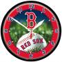 Boston Red Sox Wanduhr