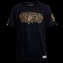 San Antonio Spurs Mitchell & Ness Winning Percentage Traditional T-Shirt