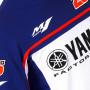 Maverick Vinales MV25 Yamaha T-Shirt