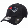 New Era 39THIRTY Heather Team kapa New England Patriots (80371285)