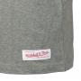 Mitchell & Ness Team Logo T-Shirt San Antonio Spurs
