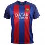 FC Barcelona Replica Kinder Trikot