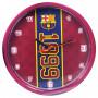 FC Barcelona stenska ura
