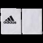 Adidas potporna traka za štitnike bijela (615190)