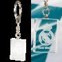 Real Madrid kristalni privjesak