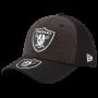 New Era 39THIRTY Draft On-Stage Mütze Oakland Raiders (11432177)
