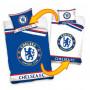Chelsea obostrana posteljina 140x200