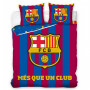 FC Barcelona Bettwäsche 220x200