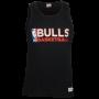 Chicago Bulls Mitchell & Ness Team Issue majica bez rukava