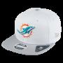 New Era 9FIFTY Contrast Crown Mütze Miami Dolphins (80489066)