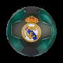 Real Madrid lopta N°4 vel. 2
