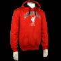 Liverpool Kapuzenjacke Hoody
