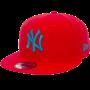 New Era 9FIFTHY League Essential Mütze New York Yankees (80524700)