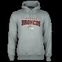 New Era Ultra Fan majica sa kapuljačom Denver Broncos (11459519)