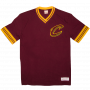 Cleveland Cavaliers Mitchell & Ness Overtime Win Vintage 2.0 majica