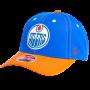 Edmonton Oilers Zephyr Staple Mütze