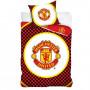 Manchester United Bettwäsche 140x200