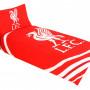 Liverpool Bettwäsche zweiseitig 135x200