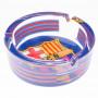 FC Barcelona Aschenbecher