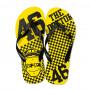 Valentino Rossi VR46 Dottorone Flip Flops