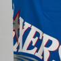 Philadelphia 76ers Mitchell & Ness Big Face majica