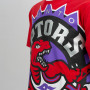 Toronto Raptors Mitchell & Ness Big Face majica