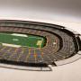 Green Bay Packers 3D Stadium View slika