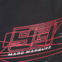 Marc Marquez MM93 Active Graphic Damen kurze Hose
