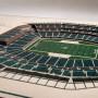 Philadelphia Eagles 3D Stadium View slika