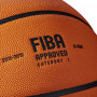 Wilson EVO NXT Champions League FIBA Basketball Ball