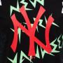 New York Yankees New Era Repeat Wordmark T-Shirt