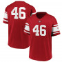 San Francisco 49ers Poly Mesh Supporters dres
